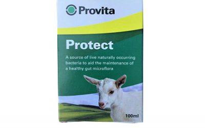 Nyhet: Provita Protect og Response pasta til geit!😊