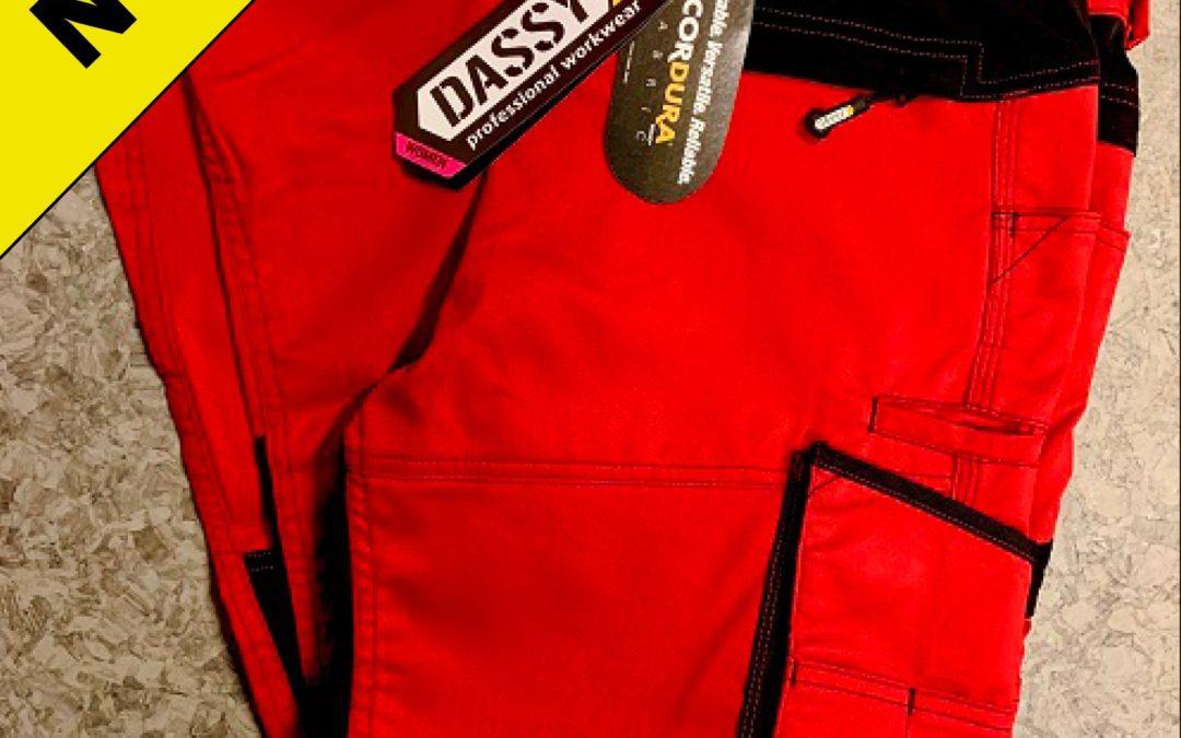 Nyhet fra Dassy til dame, og nå har vi også fått inn støvler