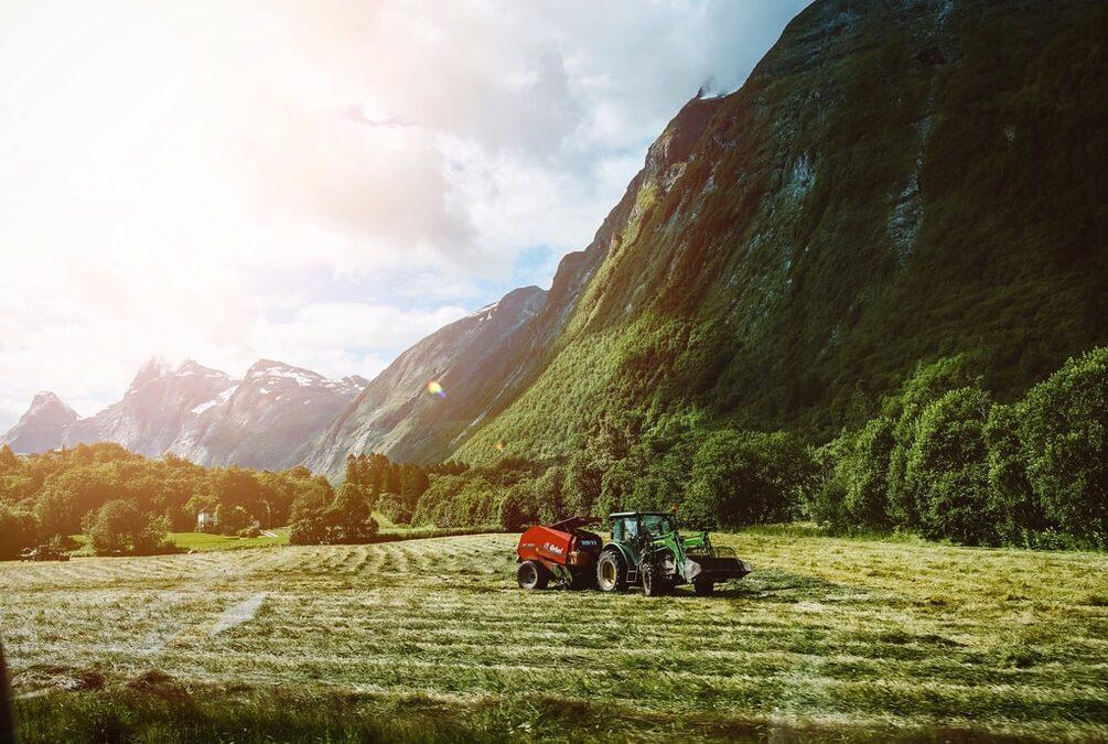 Vil du forbedre miljøet på gården?