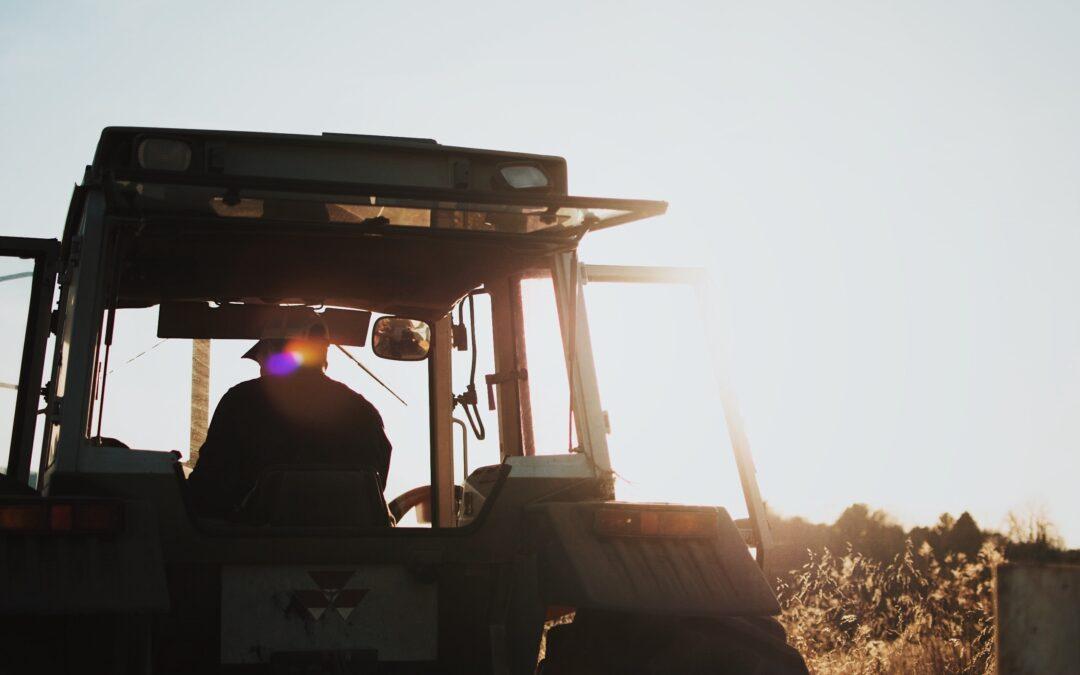 Sommer for bonden?